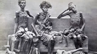 Churchill Body Count 3. The Bengal Famine