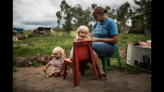 Between Heaven and Hell - The True Story of Whites in South Africa