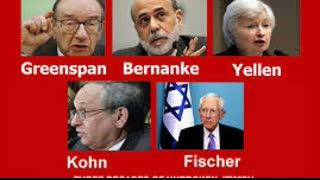 Jew World Order by Eustace Mullins