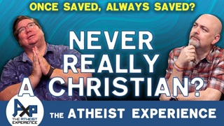 Well You Must Have Never Been A True Believer