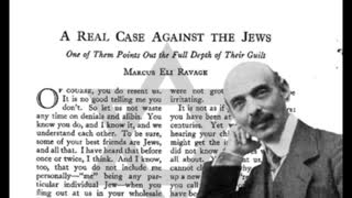 Blitz: A Real Case Against the jews (11-27-20)