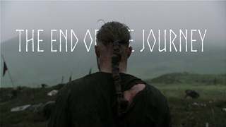 Vikings   The End of the Journey