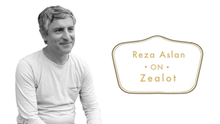 'Jesus was a Jew, not a Christian': Reza Aslan on Zealot, at the Jaipur Literature Festival, 2014