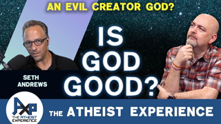 Why Is God Believed To Be Benevolent By Default?