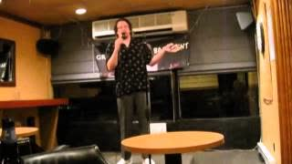 Sam Hyde stand up, May 12th, 2013