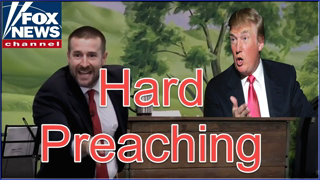 Baptist Pastor Rips The Church For Their Support of Trump & Calls Out 'Fox News Christianity'