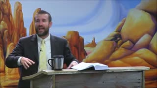 3 types of Lutherans - Pastor Steven Anderson