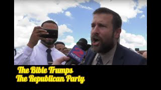 The Bible Trumps the Republican Party   Pastor Steven Anderson   Faithful Word Baptist Church