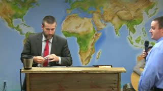 The Aftermath of the Flood Noahide Laws Exposed | Pastor Steven Anderson sanderson1611