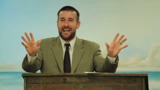 The Jews and Their Lies Part 2   Pastor Steven Anderson   Faithful Word Baptist Church