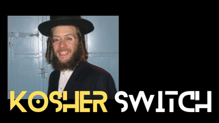 Jews Working Hard for Shabbat | Sean Harrington