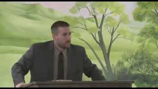 Christian pastor says No Homos in his church Gay people are all pedophiles