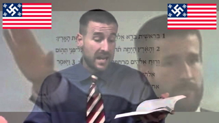PASTOR STEVEN ANDERSON HATES AMERICA WITH A PERFECT HATRED!