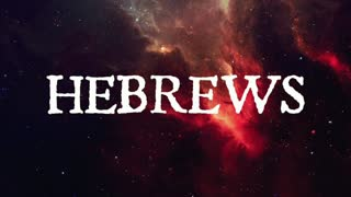The Book of Hebrews | KJV | Audio Bible (FULL) by Alexander Scourby