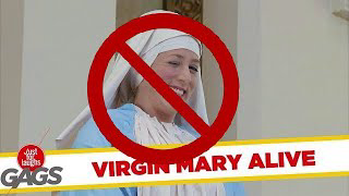 Mary was not a perpetual virgin