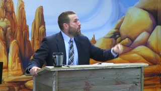 Hard Preaching Against Fornication