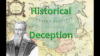Ancient Tartary and Mongolia uncovered