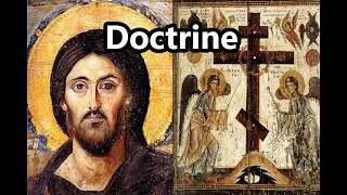 Bible Doctrine: On the Jews and their lies