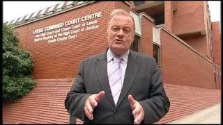 UK holocaust deniers jailed for online hate material. (2009)