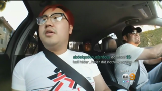 """Based YouTube Star """"Asian Andy"""""""