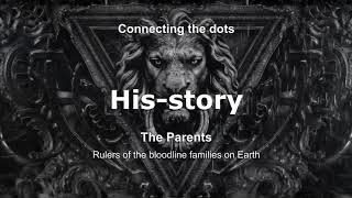 The Parents - Rulers of the bloodline families on Earth.