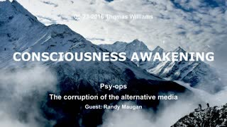 Psy ops/ The Corruption of the Alternative media