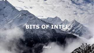Bits of Intel - part 6