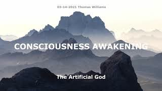 The Artificial God.