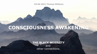 The Black Nobility and other Connections