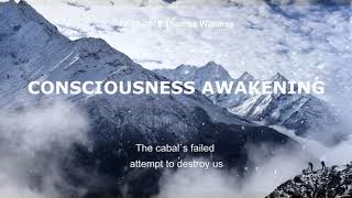The Cabal`s Failed Attempt To Destroy Us
