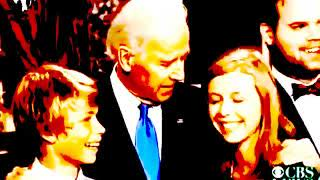 THE TOUCH OF BIDEN