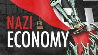Germany's Social Philosophy and Economic Theories under the NSDAP