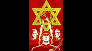 The Jewish Crucifixion of Russia: The dark truth about the Bolshevik revolution