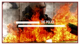 [REDACT] The Police