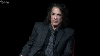 Paul Stanley on Jewish identity