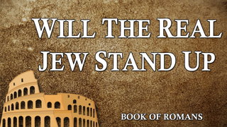 Part 16: Will The Real Jew Stand Up - John S. Torell