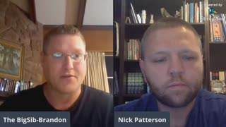 TheBigSib Private vs Public with brother from down under Nick Patterson