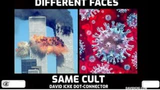Different Faces, Same Cult – The David Icke Dot-Connector Videocast
