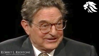 George Soros Interview With Charlie Rose  [1994]
