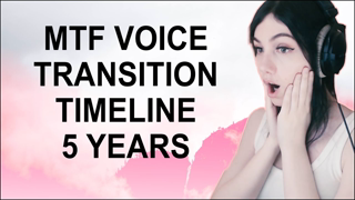 Upgrade Ur Jucepticon Radar Goys!!! #4 (No Surgery) 5 YEAR VOICE TRANSITION TIMELINE | The Evolution of My Voice