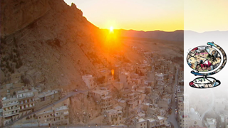 The Village In Syria Where They Speak Jesus' Tongue