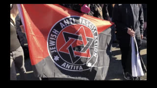 Jewish ANTIFA - Can It Get Any More Obvious?!