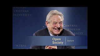 Open Society Foundations: The Mission