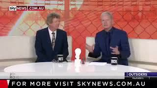 """""""Basically, The Jews Have Already Invented Everything"""" - Sky News Australia"""