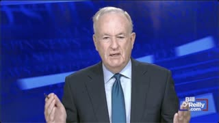"""Bill O'Reilly: """"If You Say 'George Soros' You're Anti-Semitic"""" [Because he is a Jew]"""