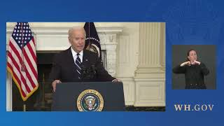 Biden: 6 Point Plan to Stop the Delta Variant & Boost COVID-19 Vaccinations