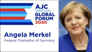 """Merkel: """"Our Society Needs Cultural & Religious Diversity"""""""