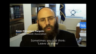 """Rabbi: """"Leave Us Alone!"""" Jews In Europe Fear New Curbs on Religious Freedom"""