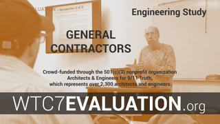 Dr. Hulsey Presentation to the Associated General Contractors of Alaska