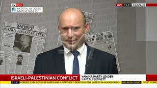 Bennett to Sky News: When we're in a tough neighborhood, we're gonna be tough